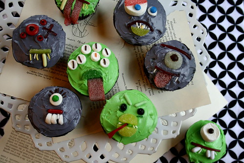 creep cakes