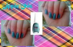 Hippie Chic - Colorama (Jeca Chik Blog) Tags: ellen nati impala cor mão cora risque unha esmaltes colorama
