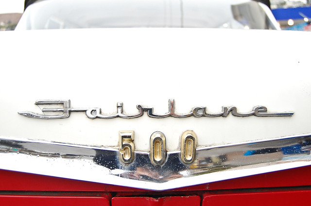 Fairlane For Sale
