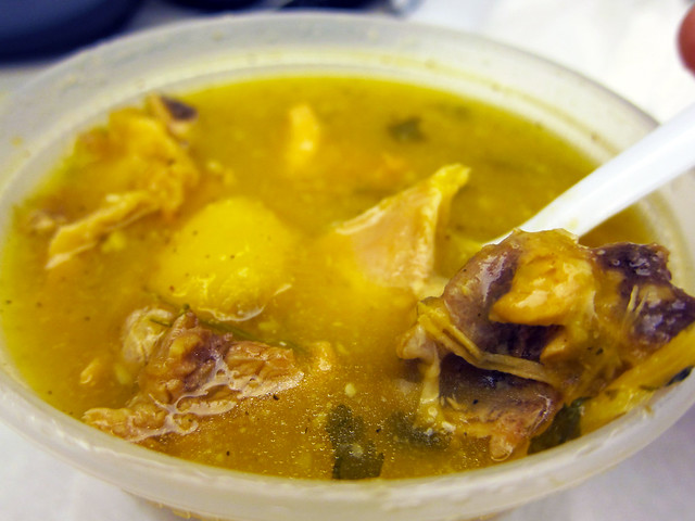 Margon Chicken Soup