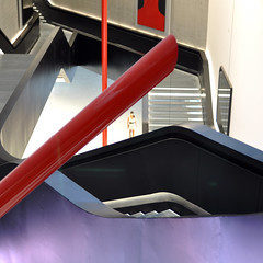 Maxxi building (Nick Sheerin) Tags: italy abstract rome roma art delete10 museum modern delete9 delete5 delete2 italia delete6 delete7 delete8 delete3 delete delete4 save zahahadid maxxi deletedbydeletemeuncensored