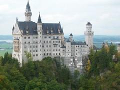 0293 - Neuschwanstein Castle