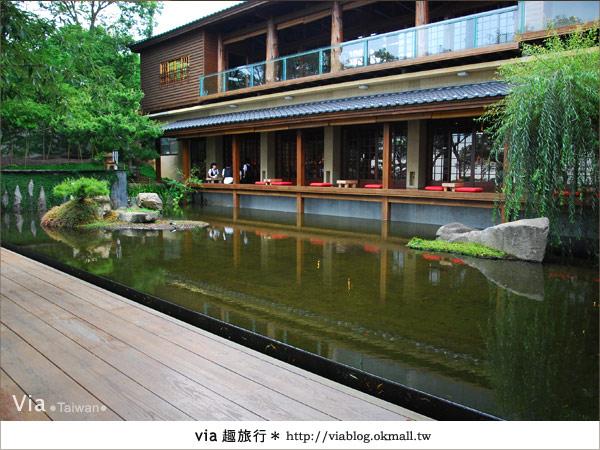 【新社餐廳】又見一炊煙~來個日本風的下午茶時光25
