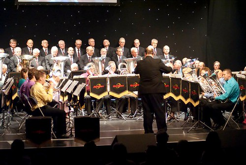 Lincolnshire Brass 2010 - Embassy Theatre