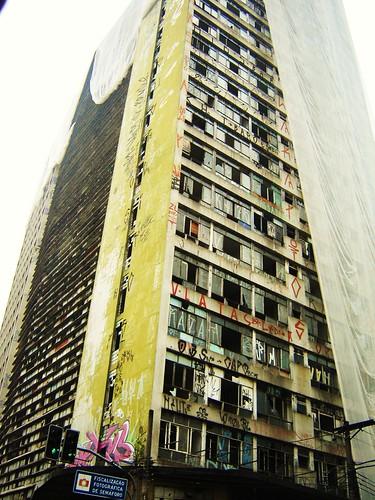 Pixacao,Sao paulo