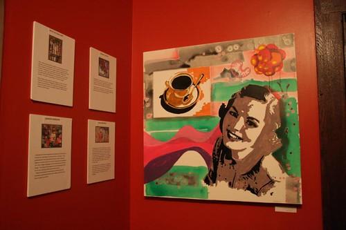 Current Art Show