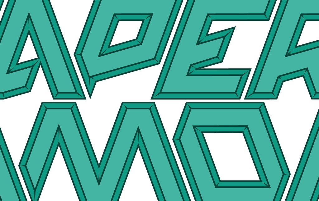 Type Treatment Sneak Peek