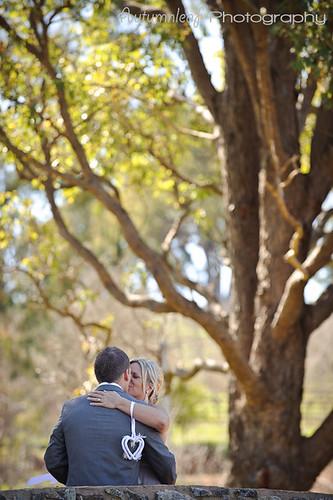 Angela&Jason's Wedding-Kisses