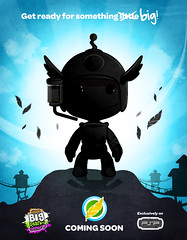 LittleBigPlanet for PSP: Kindred