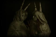 (bowerbirdnest) Tags: costumes halloween photography baths ash kelsey cerulean medics spooly chadspann kyotojam lovelybloodflow