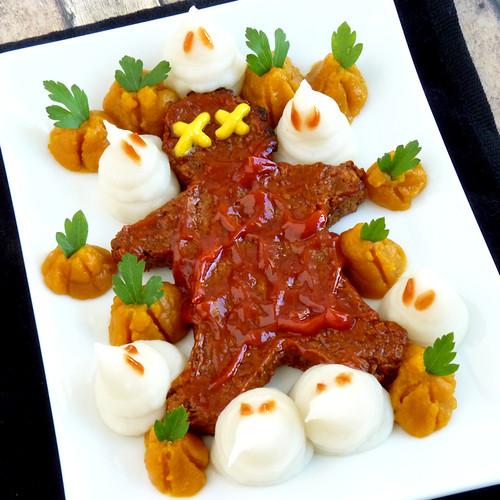 Ghostly Dinner