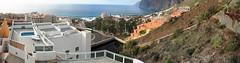 Santiago Del Teide,  Tenerife, Canary Island, Spain.
