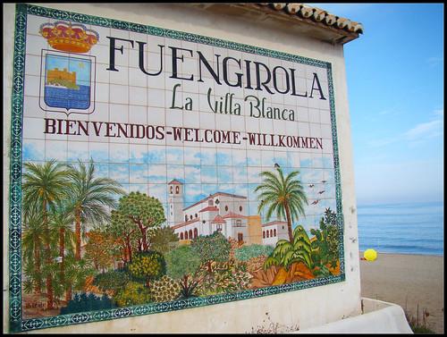 Bienvenidos Fuengriola