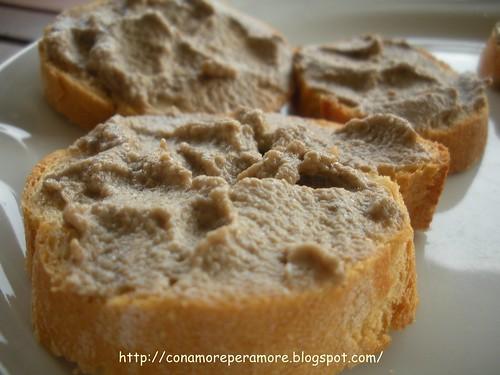 Tartine ortocori