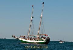 Sailing, Sailing... (jay2boat) Tags: speed boat offshore keywest powerboat secretgarden boatracing nancyforrester naplesimage