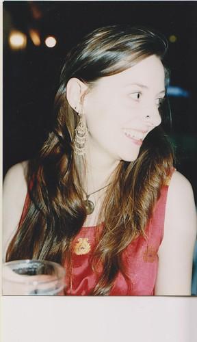 me, a lifetime ago. (1994)