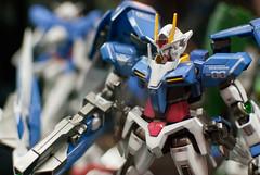 Gundam Double Zero
