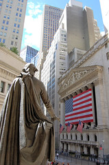 federal hall & nyse