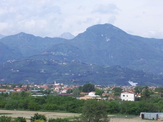 Itália ~ CARRARA