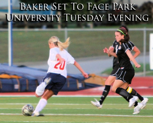 Baker vs Park Preview