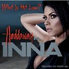 Haddaway vs. Inna - What is Hot Love 124bpm