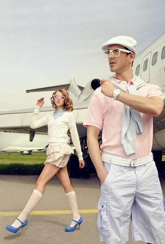 Preppy Lifestyle | Aeropuerto IV
