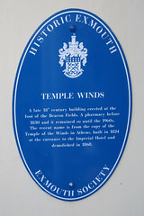 Photo of Blue plaque № 4464