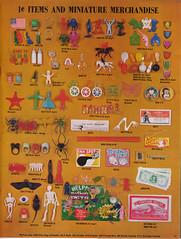 Traveler's Catalog 11 (toyranch) Tags: monster mask novelty horror catalog 1978 travelers jiggler
