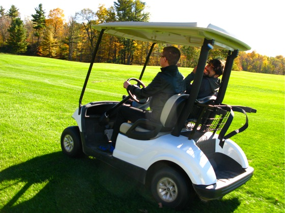 golf course 005