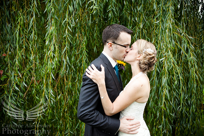 Gloucestershire Wedding Photographer in Buckinghamshire 37
