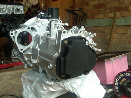 R055i's Mk1 Golf G60 Project ..... 5083512281_c5a9b5baec
