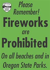fireworks no