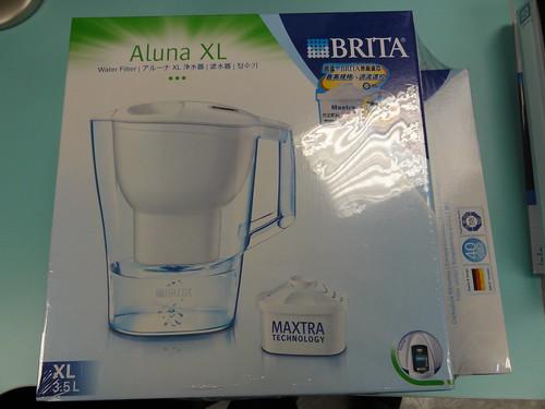 Brita Aluna XL