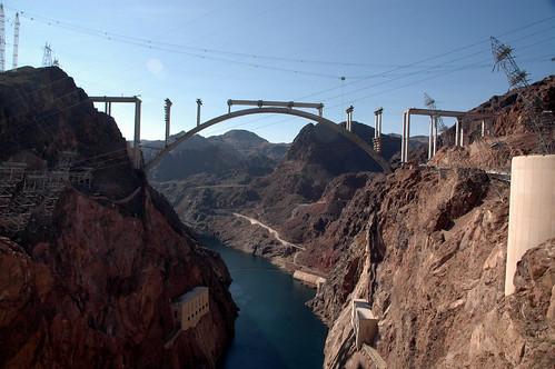 Dam Bridge 1