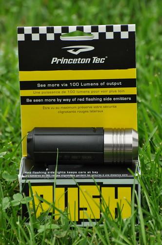 Princetontec Push