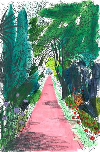 Cocumella Garden
