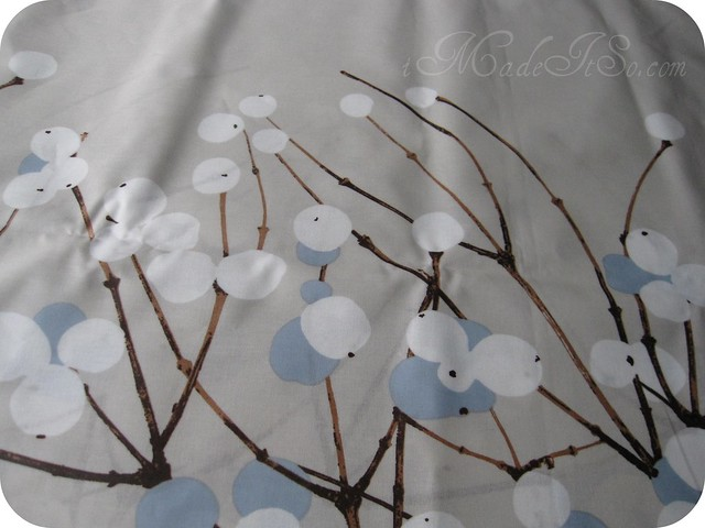marimekko fabric, drool worthy oilcloth
