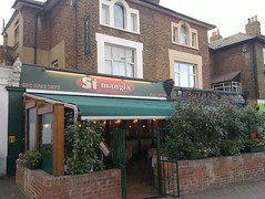 Picture of Si Mangia, SE22 0RR