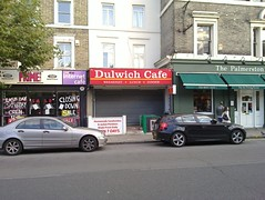Picture of Dulwich Cafe, SE22 8EP
