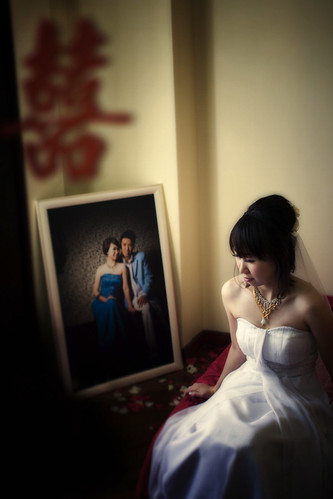 Sing Yee ~ Wedding Day