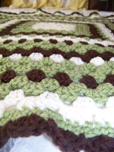 Baby Blanket 4