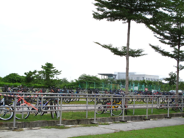IMG_0364  Tuanku Abdul Rahman University