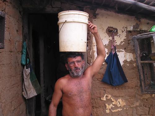 Água para beber - Vale Jequitinhnha