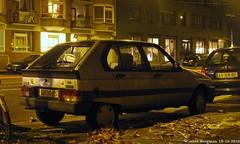 Citroën Visa 11 RE 1987 (XBXG) Tags: auto old france classic netherlands car amsterdam vintage french automobile 1987 nederland citroën 11 voiture re paysbas visa ancienne française citroënvisa sn30ks