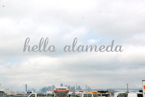 day two: alameda