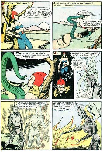 Planet Comics 43 - Mysta (July 1946) 06