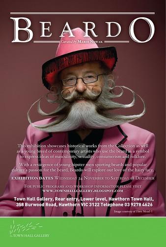 Beardo promo