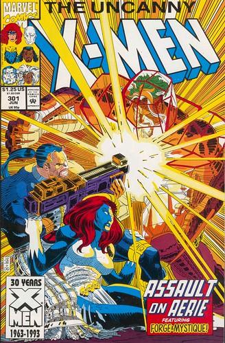 Uncanny X-Men 301 (Large)-00fc