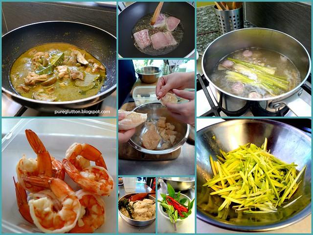 Culinary Challlenge 2-6