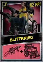 Все комбо карты Dead Rising 2 - где найти комбо карточку и компоненты для Blitzkrieg